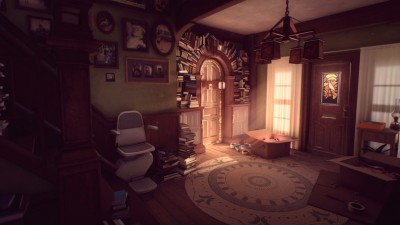 What Remains of Edith Finch выйдет на Xbox One