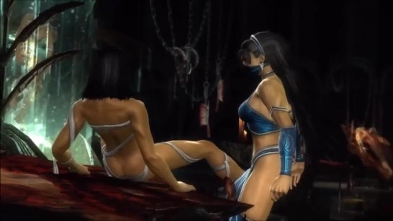 Mortal Kombat 11 - Слухи о DLC и Новых Деталях Сюжета