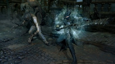 Поклонник Bloodborne обнаружил в игре локацию из открывающего ролика