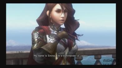 Эксперименты! Final Fantasy Type-0 HD прохождение на русском. Серия 16. Final Fantasy Тип-0.