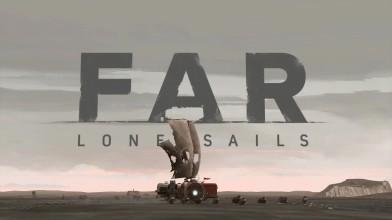 FAR: Lone Sails - Релизный трейлер