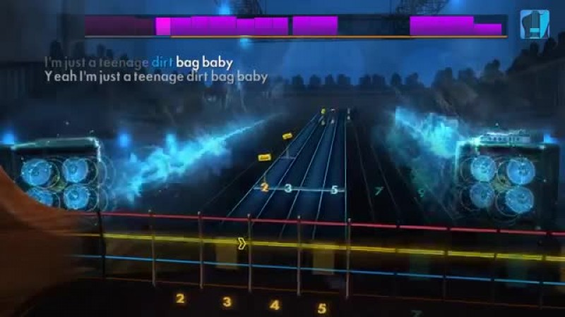 Rocksmith 2014 Edition - Variety Song Pack XX