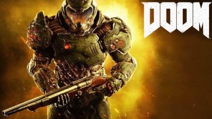 Фанат объединил в модификации Dark Souls и DOOM