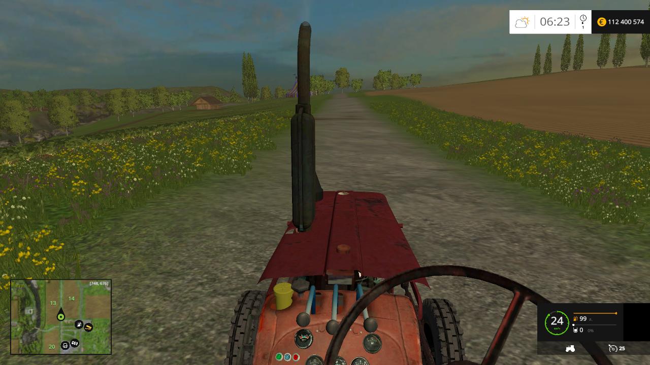 Колесный редуктор трактора МТЗ 82 и его регулировка.