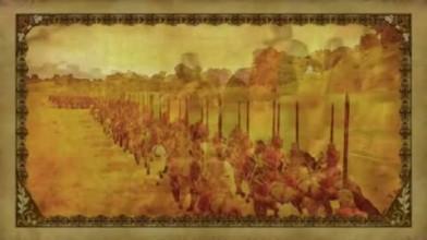 "Medieval 2: Total War  ""Крестоносец"""
