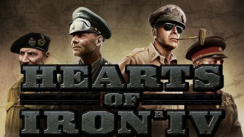 "Hearts of Iron IV - Вышло первое большое дополнение ""Together For Victory"""