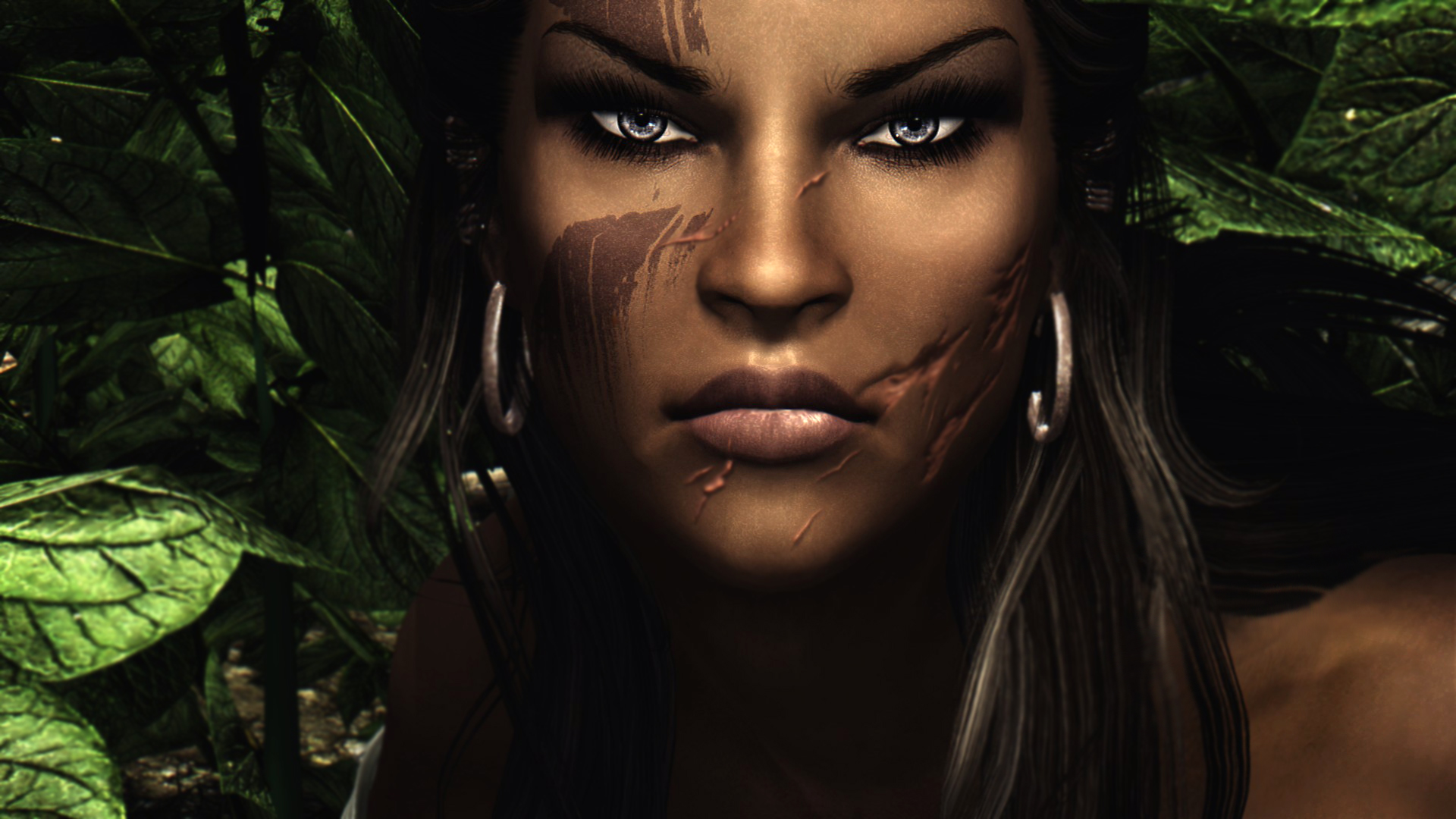 Elder Scrolls 5 Skyrim Quot True Eyes Настоящие глаза