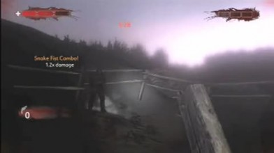 "Condemned 2: Bloodshot ""Multiplayer Trailer"""