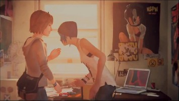 Life is Strange || Smells Like Teen Spirit