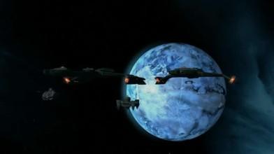 Star Trek: Armada 3 - тизер