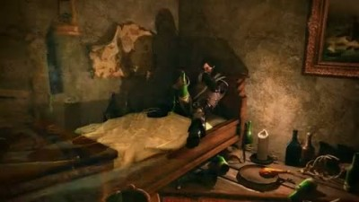 "Risen 2: Dark Waters ""GamesCom Teaser"""