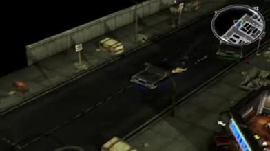 Gangland - Car Chase