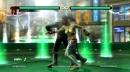 Lei Wulong арестовывает всех девушек в Tekken 6