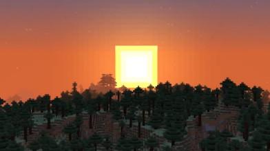 24 часа игры в Minecraft VR