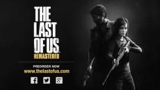 "The Last of Us: Remastered ""Релизный трейлер"""