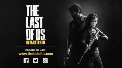 "The Last of Us: Remastered ""Релизный трейлер"""