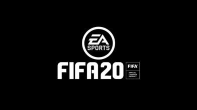 Тизер FIFA 20