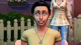 EA анонсировала набор StrangerVille для Sims 4