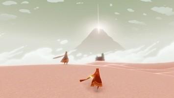Journey замечена в списке игр для PS4 в емайле от европейского отделения PlayStation