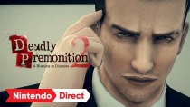 Свежие долгожданные новости по Deadly Premonition 2