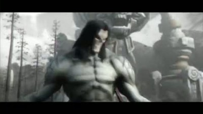 "Darksiders 2 ""DEATH TRAVELS [Муз. видео]"""