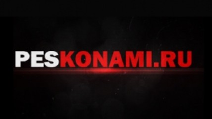 KONAMI АНОНС PES 2014 WORLD CHALLENGE DLC