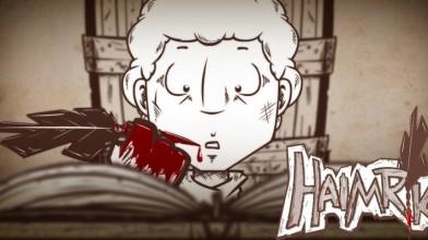 Приключенческая игра Haimrik задержится на две недели