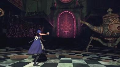 Об Alice 3, бете Alice 2 и Амэрикане Макги