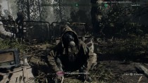30 минут нового геймплея Chernobylite