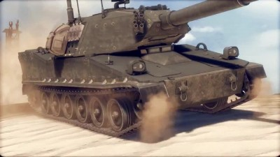 XM8 в Armored Warfare