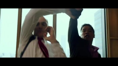 Агент 47 / Hitman Agent 47 / RU Trailer / 2015 / ViruseProject.TV