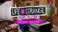 Life is Strange: Before the Storm - Трейлер Deluxe издания