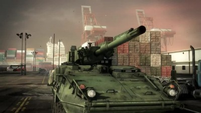 "Armored Warfare ""ЗБТ — уже 20 мая!"""