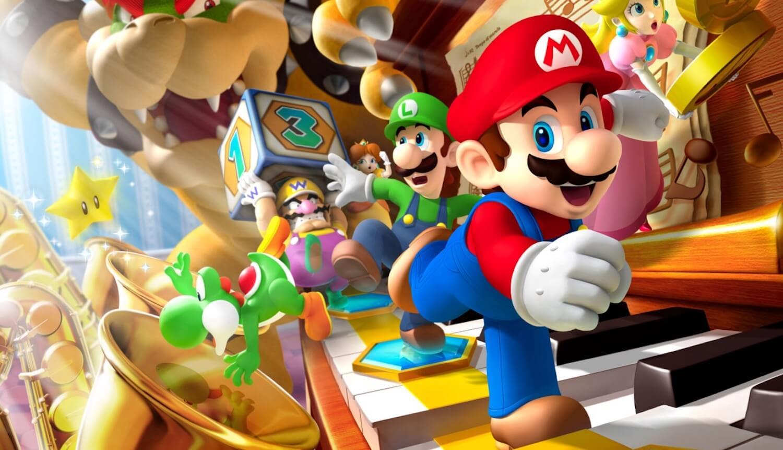 Nintendo планирует разрабатывать потри мобильных игры вгод