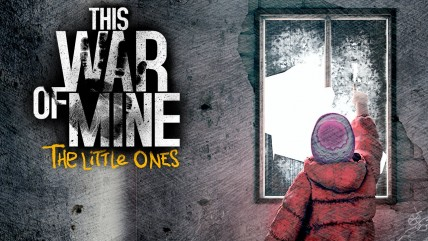 Дополнение The Little Ones для This War of Mine доступно на Android и iOS