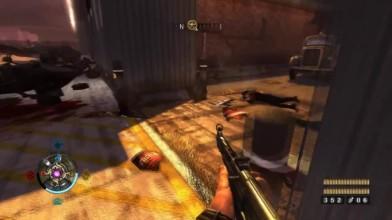 Wolfenstein (2009) - [#12] - Атака на Аэропорт