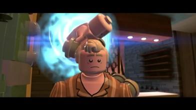 LEGO The Incredibles - Трейлер - Мистер Исключительный