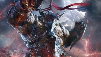 Lords of the Fallen: Game of the Year Edition выйдет в июне