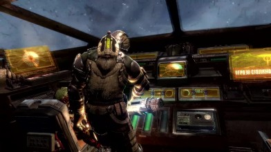 Мини - обзор Dead Space 3