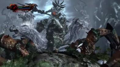 За что я люблю старого Бога Войны? Обзор God of War III (18+)