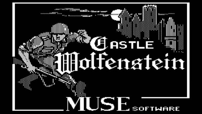 Фотоистория: как менялся Wolfenstein за 36 лет