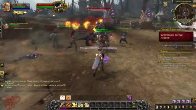 World of Warcraft: Battle for Azeroth Битва за Лордерон: Орда