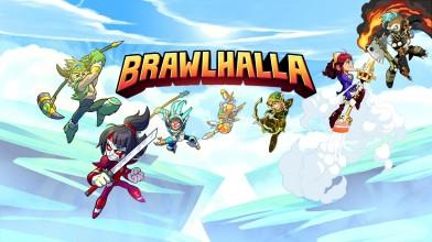 """Brawlhalla, файтинг с нотками """"платформера"""", выйдет на PC и PS4 через несколько дней"""