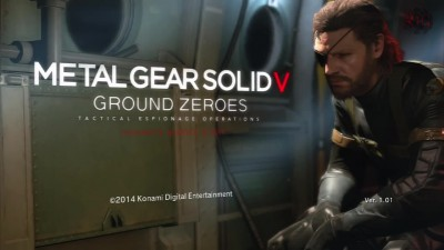 Metal Gear Solid 5 Ground Zeroes Прохождение Часть 1 Кубинская База