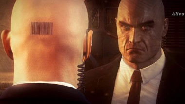 Hitman. Absolution игроклип