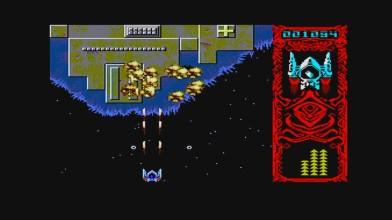 Демо-версия Warhawk для ZX Spectrum Next
