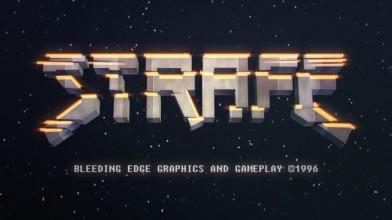 STRAFE - Демонстрация второго уровня