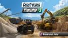 Construction Simulator 3 анонсирован для PS4, Xbox One и Nintendo Switch