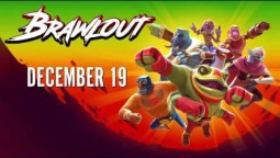 Компанейский файтинг Brawlout выйдет на Nintendo Switch 19 декабря
