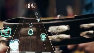 День Святого Валентина наступает в Guitar Hero Live!